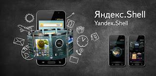 Yandex.Shell v1.01 Build 378 APK