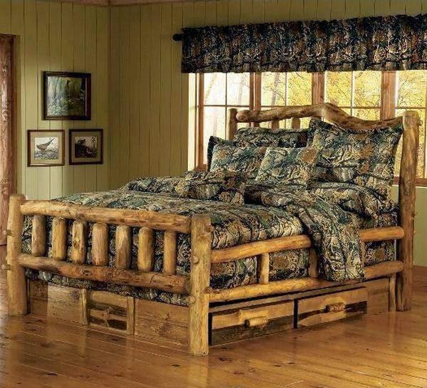 Classic Bedroom | Tempat tidur klasik