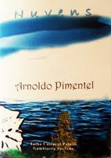 Para comprar o livro: arnoldopimentel@gmail.com gambiarraprofana.blogspot.com