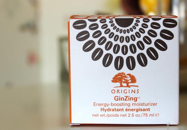 Orgins GinZing Moisturiser