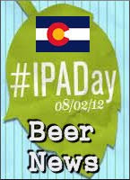 Colorado Beer News #IPADay