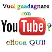 Guadagna con Youtube