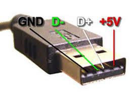 Rangkaian Box USB Cara Membuat Charger Hp Di Motor