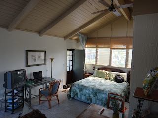 Inside view of apartment in Kailua-Kona