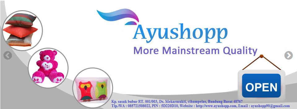 ayushopp