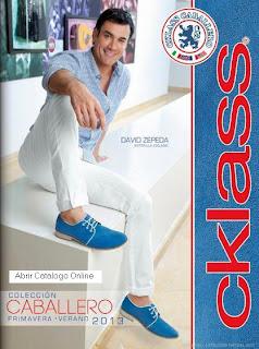 catalogo cklass 2013 PV