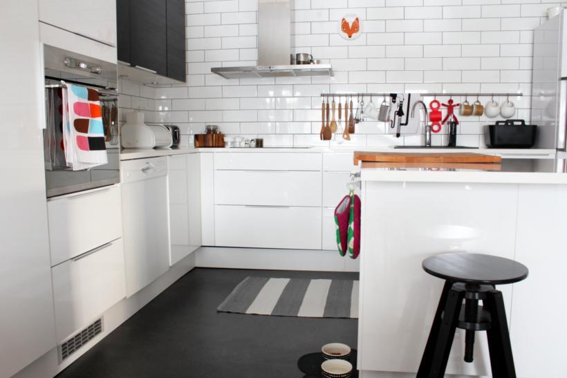 Ikean keittiö hinta – Lähellä tulisija
