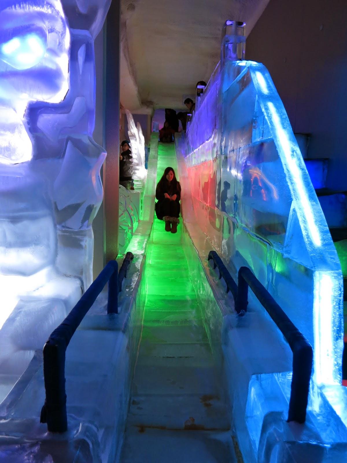 Trickeye Museum - Hongdae, Seoul