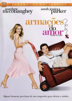 Armações do Amor – Dublado – 2006