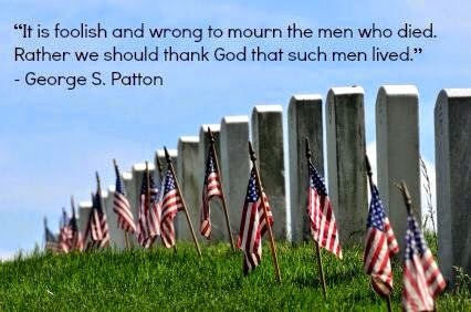 Memorial Day: The Charm of Home