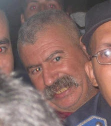 Torturadores marroquíes