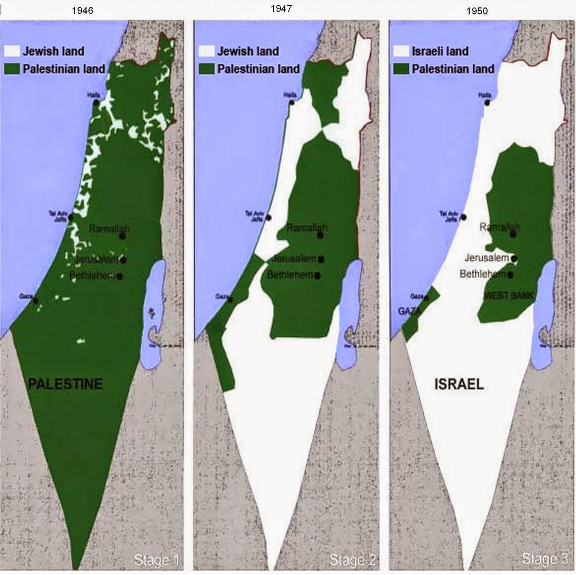 the middle east land of conflict essay Forty four percent of america is a large voting bloc that is the percentage of americans - 44% - who, according to a 2003 pew research poll, said they believed that the land of israel was given to the jews by god.