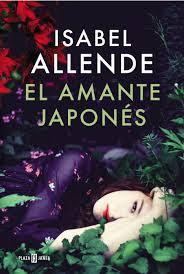 """El amante japonés"" - Isabel Allende"