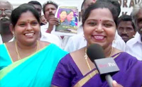 RK Nagar Election Result – AIADMK Party Cadets Talks About Traffic Ramaswamy & Jayalalithaa Victory