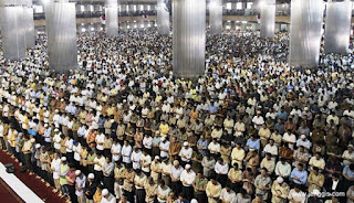Manakah Kelompok Islam yang Lebih Baik? NU, Muhammadiyah, atau Lainnya
