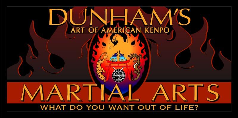 Dunham's Martial Arts