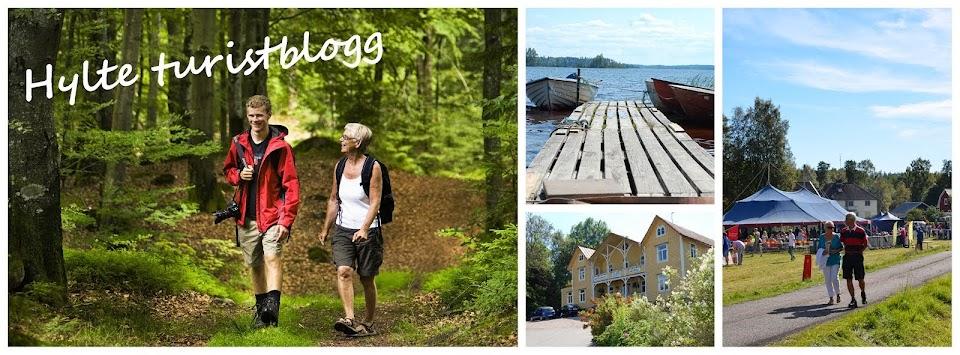 Hylte turistblogg