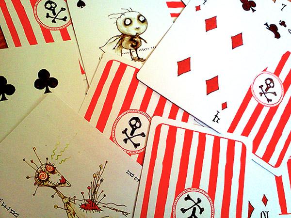 giochi erotici con le carte trova amicizie