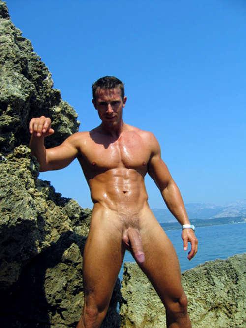 lanas fantasies goes nude