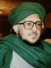 Sayyid Muhamamd Alawi al-Maliki