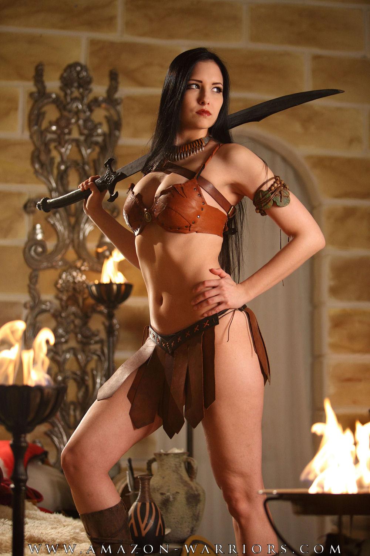 Naked amazon warrior women photos hentai galleries