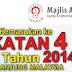 Semakan Online Keputusan Ke Tingkatan Empat (4) MRSM 2014