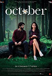 Watch October Online Free 2018 Putlocker