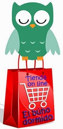 Tienda on-line en ETSY