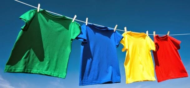 Cara Mencuci Pakaian Agar Terlihat Baru