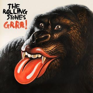 The Rolling Stones Rilis Album Hits Terbaru