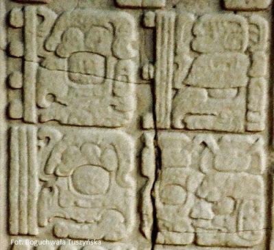 Długa Rachuba: 9.18.15.0.0, czyli 18 lipca 805. Stela K z Quiringa
