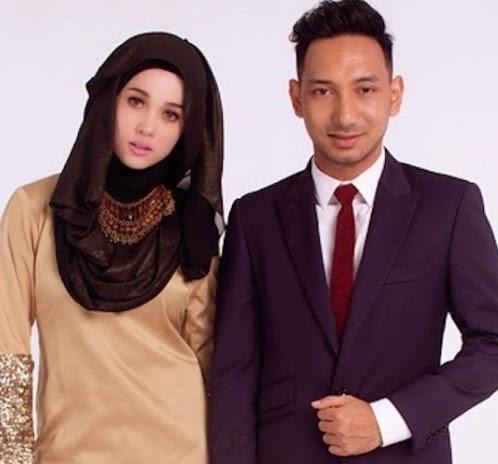 Penjelasan sebenar Zizan Razak kenapa kahwin gadis Terengganu bukan Emma Maembong
