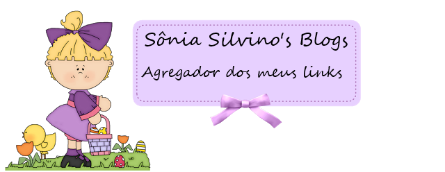 Snia Silvino&#39;s Blogs: agregador dos meus links I
