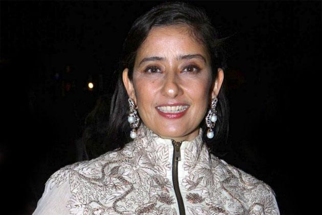 Aktres Manisha Koirala Masuk Hospital Kerana Kanser