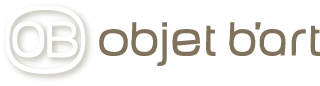 Objet B'art - Custom Event Design