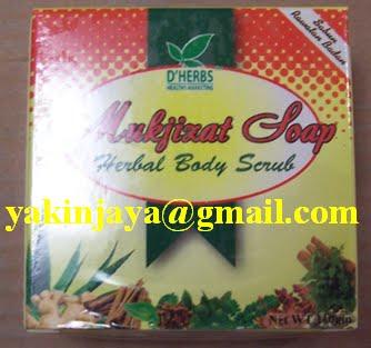 Yakin Jaya Enterprise - Produk Informasi: D'Herbs