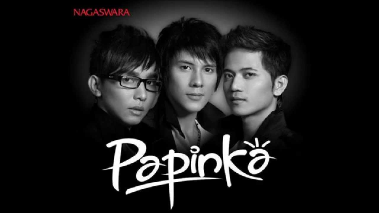 Download papinka - hitungan cinta mp3+lirik single terbaru 2013
