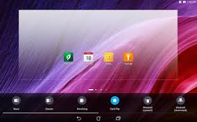 ASUS Launcher v2.0.1.3_151130 Apk Android