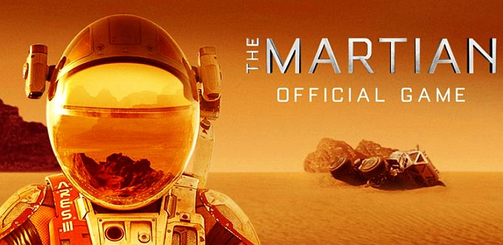 The Martian Bring Him Home v1.1.1 APK