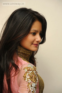 Mounika-Singh-at-Pakado-Pakado-Movie-Logo-Launch