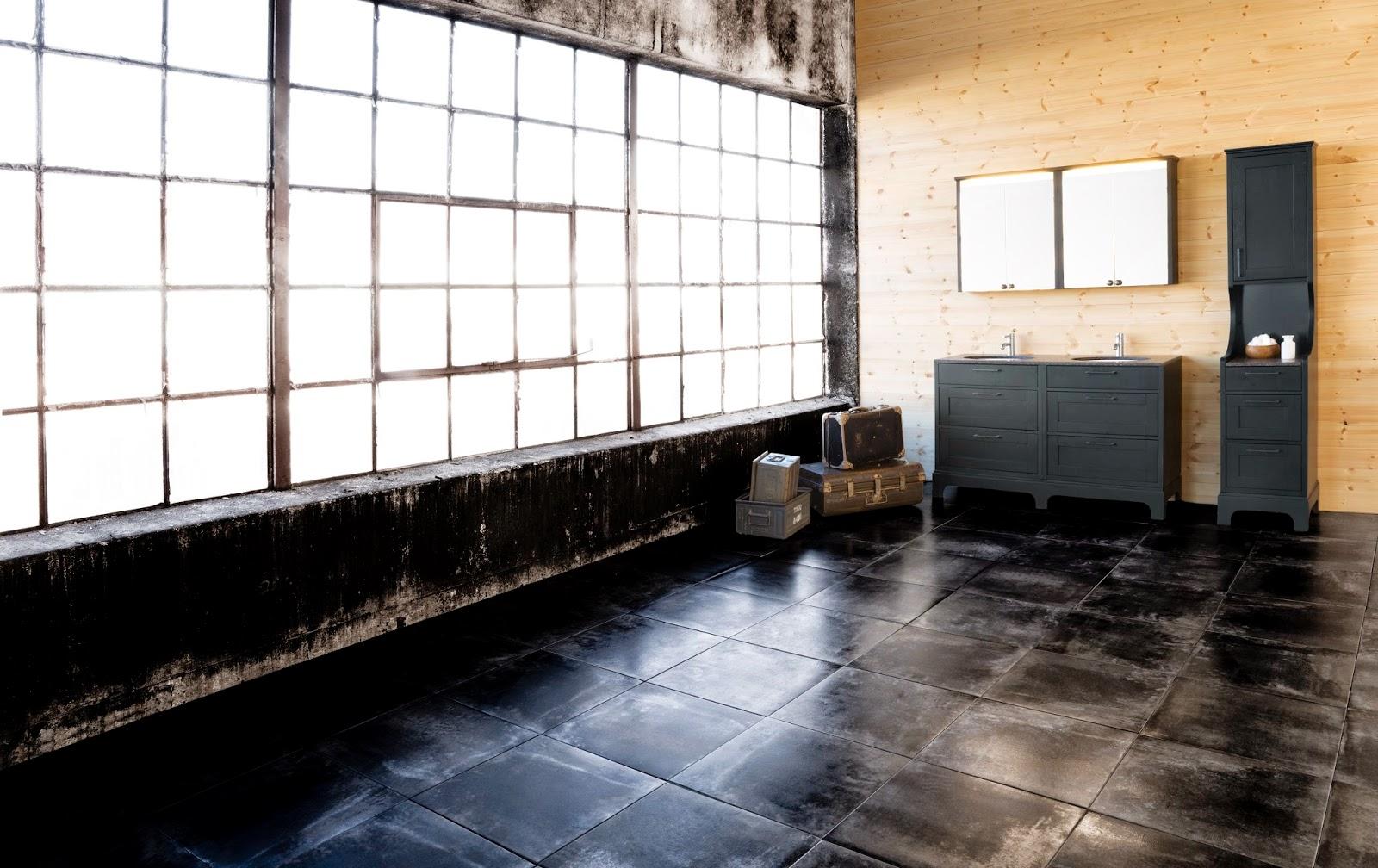 Ett kommande badrum... / hjarterum blogg