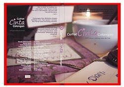 My Book : Curhat Cinta Colongan