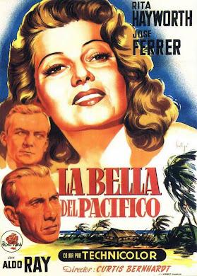 La bella del Pacífico (1953) Descargar y ver Online Gratis