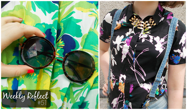 August Favourites including fashion pieces from Warehouse & lessthan10pounds!