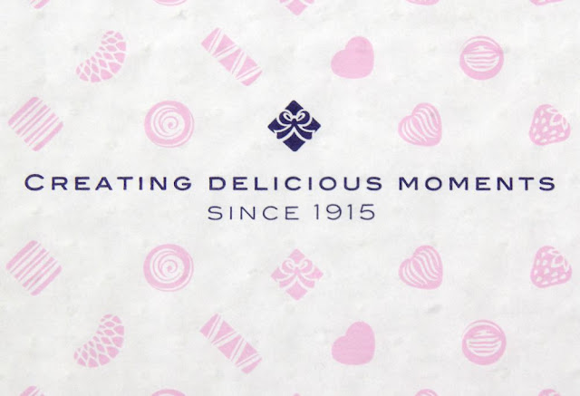 creating delicious moments