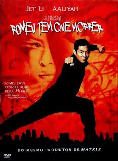 Romeo tem que Morrer Dublado Online