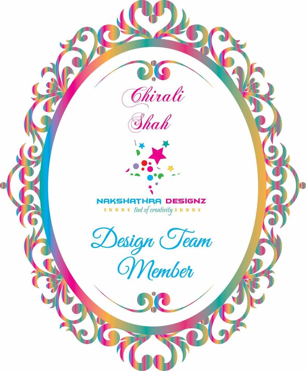 I design for Nakshathra Designz