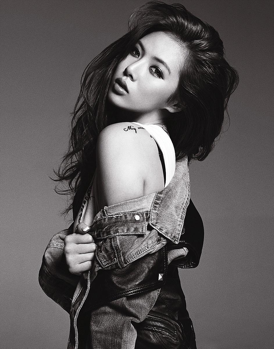 hyuna - photo #20