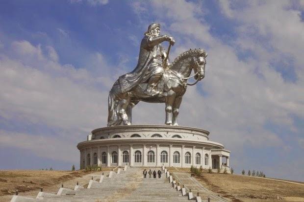 Moğol İmparatorluğunun kurucusu kimdir Hadi ipucu cevabı