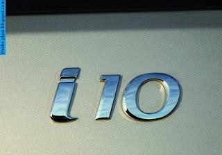 Hyundai i10 car logo - صور شعار سيارة هيونداى i10